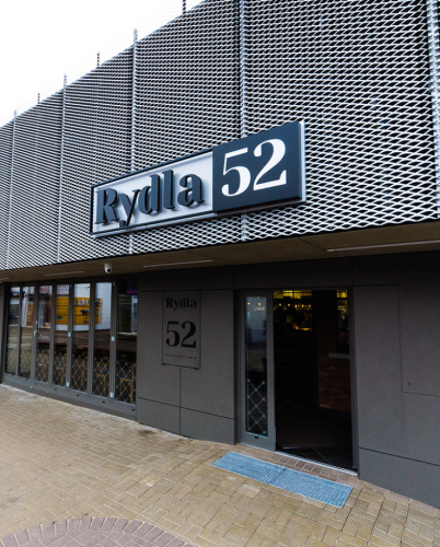 szyld Rydla52